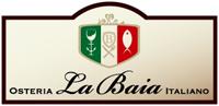 幕張本郷 『オステリア ラ・バイア イタリアーノ』
